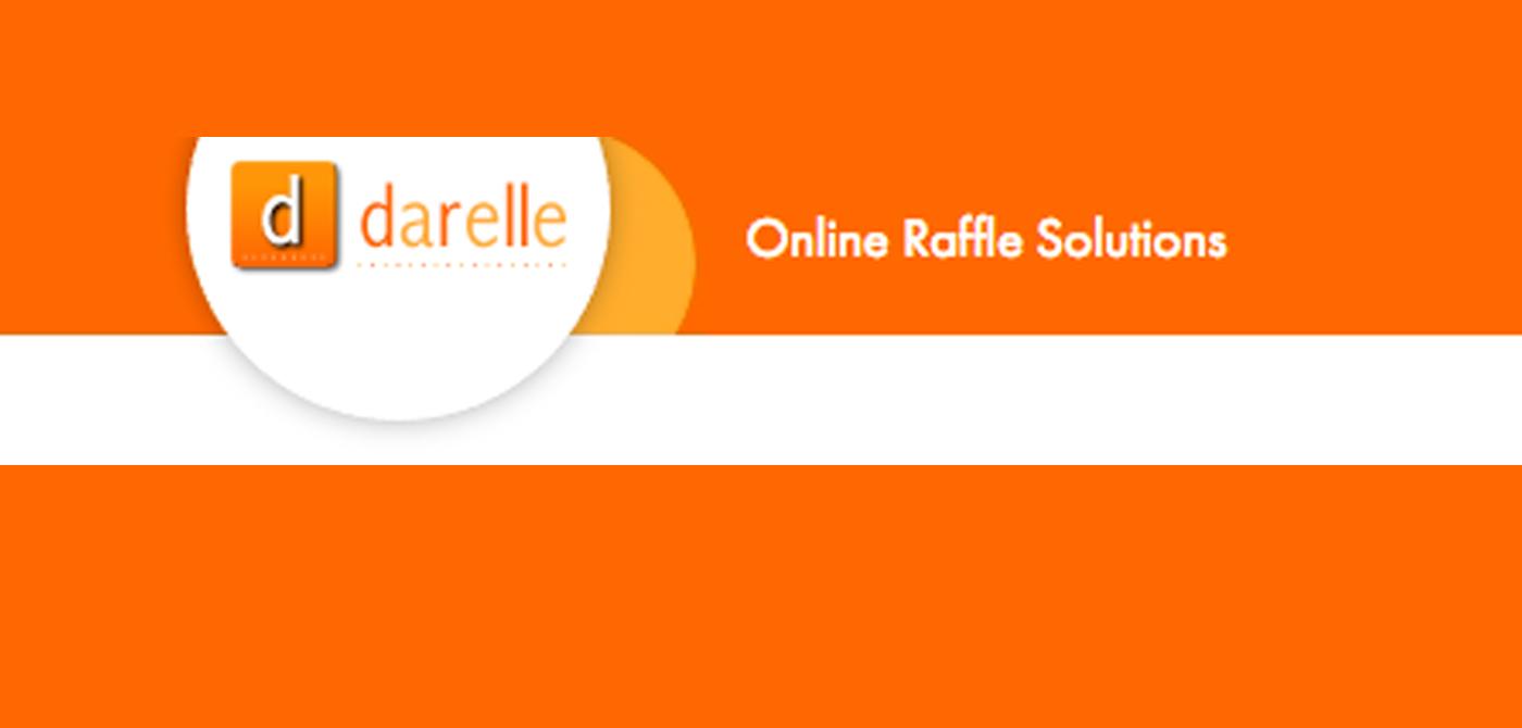 Darelle Provides rolling 50/50 online raffle platform in BC